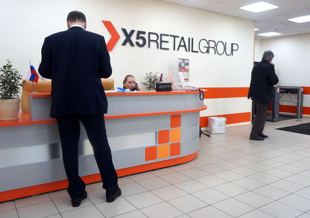 x5retail group