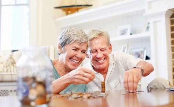 скидки пенсионерам в Пятерочке