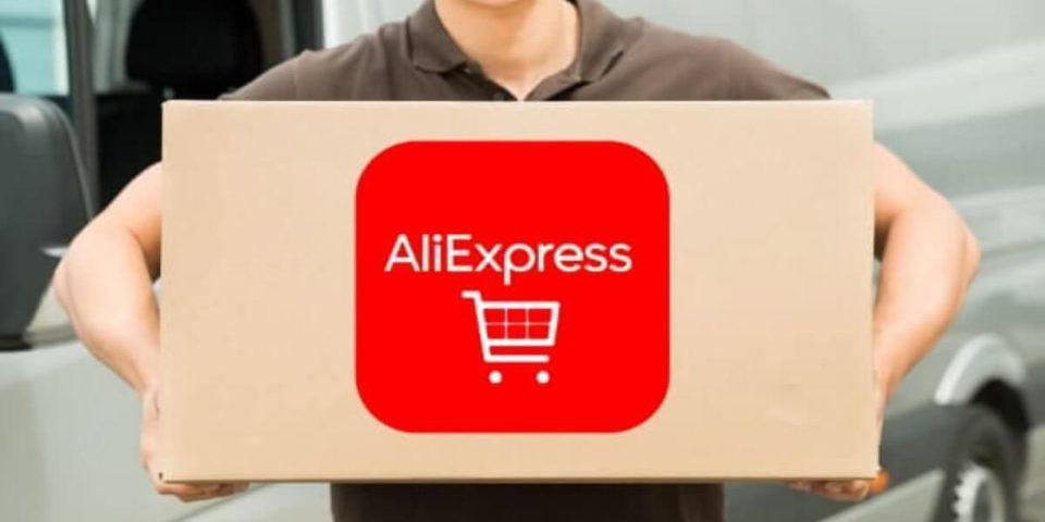 как получать заказы (товары) с алиэкспресс в пятерочке (все способы)
